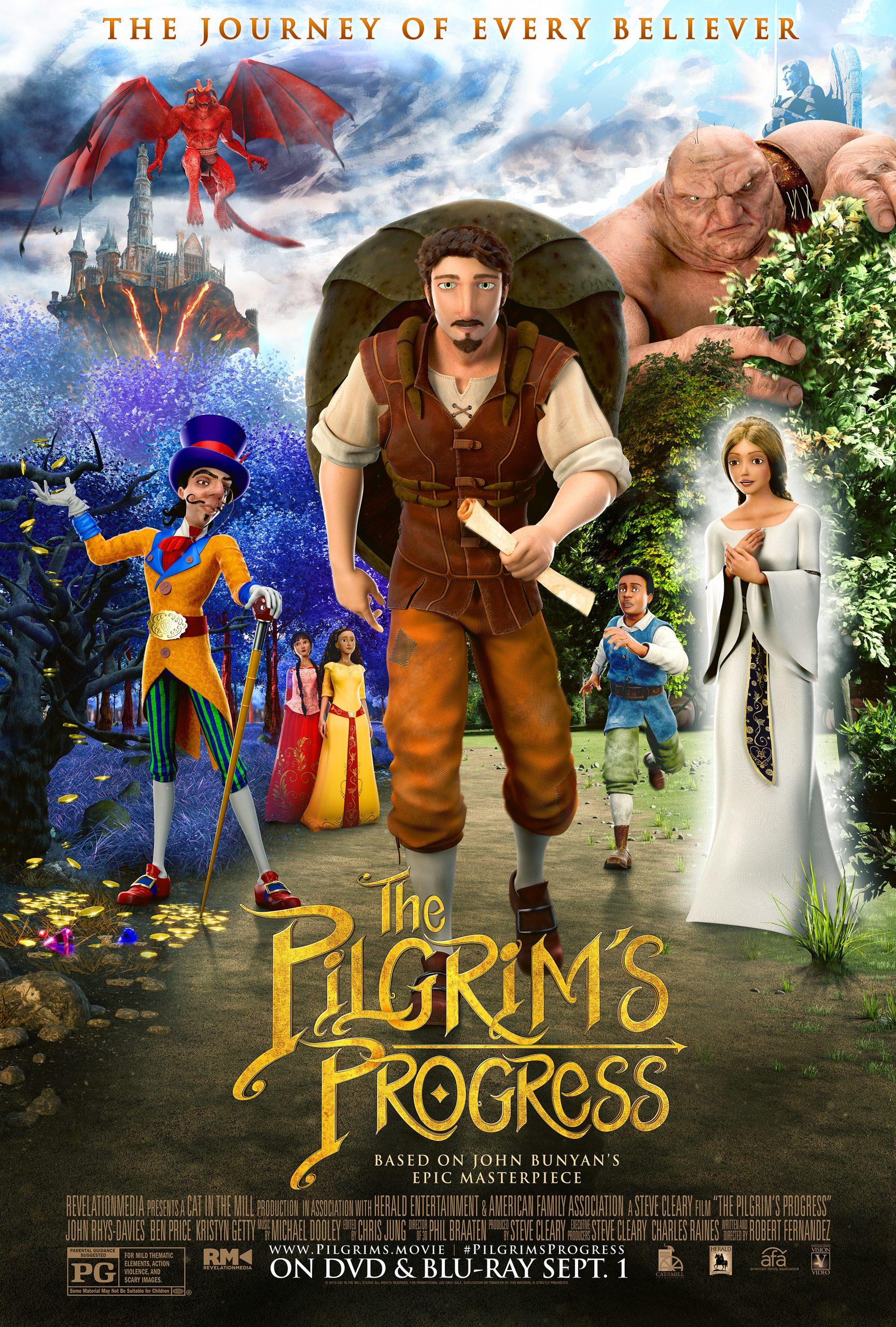 Pilgrim's Progress Online Viewing