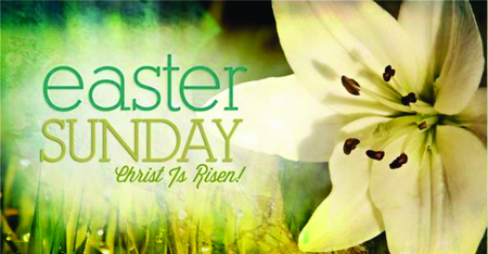 Easter Sunday – The Shunned Saviour